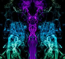 Blow Smoke by Jessica Manelis