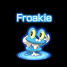Froakie - 6th Gen by ScottW93