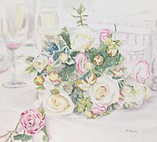 Catherine's Bouquet by Patsy Smiles