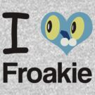 I Heart Froakie by ScottW93