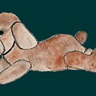 Dog-dog by pamfox
