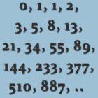 Fibonacci by vivendulies