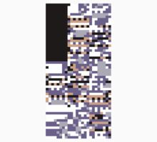 Missingno by toxicpirate