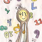 Hickory Dickory Rock the Clock by s1lence