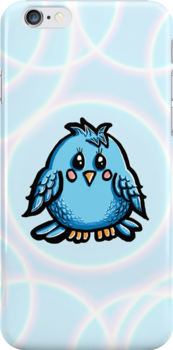 Tweets with Rainbows by Ameda Nowlin
