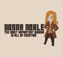 Donna Noble by Littleartbot