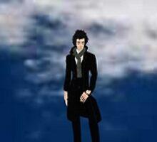 Sherlock Holmes by Godofmischief