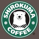 Shirokuma Coffee by Eozen