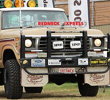 Ford F250 Tough by RIVIERAVISUAL