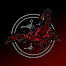 Red Scorpion by Adamzworld