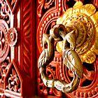 Dwar (Gate) by Jitesh Chauhan