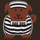Bad Dog by vivendulies