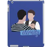 eternity. iPad Case/Skin