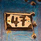 Doorway Number 47 by MorganaPhoto