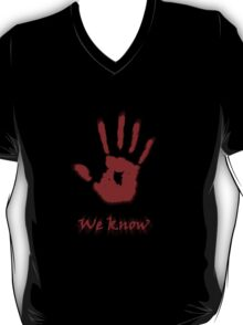 Dark Brotherhood T-Shirt