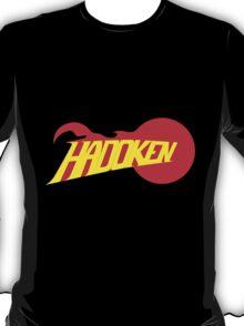 Hadoken T-Shirt