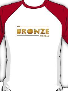 The Bronze T-Shirt