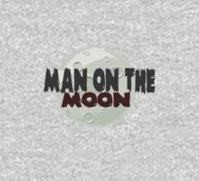 Man on the Moon by lerogber