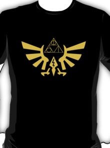 the legend of zelda: search for the horcruxes  T-Shirt
