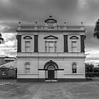 Masonic Lodge by SeanBuckley