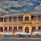 Toowoomba Technical College by SeanBuckley
