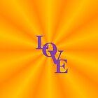 Love by Enri-Art