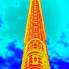 Hot Flatiron by Rory Delaney