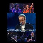 Elton John Band 2007 by lilywafiq