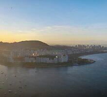Rio by DAJPowell