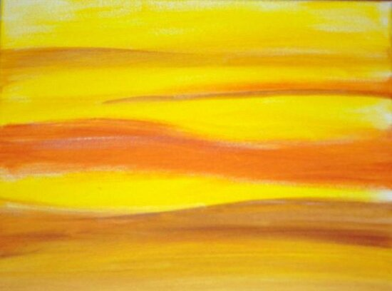 Sahara by Valerie Howell