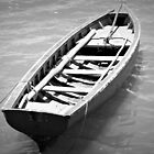 Fishing Boat by tropicalsamuelv