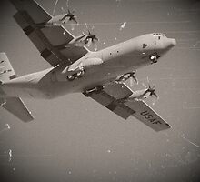 C-130 by carriecadieux
