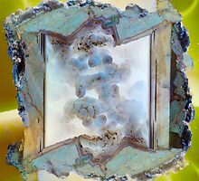 Thunderegg #6138 by TIMOTHY  POLICH