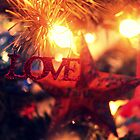Love at Christmas by Kareena  Kapitzke