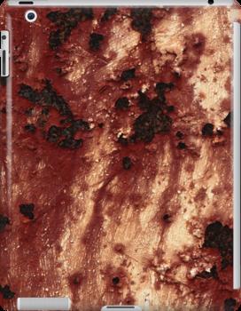 Rust texture 2 by RusticShiraz