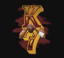 Kaepernick 7 by rockystorm