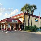 days inn hotel orlando by smithandersona