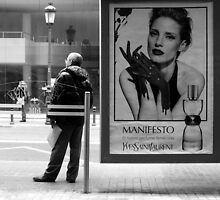 Manifest... by Berns