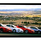 Bathurst Lineup by bass-twitch