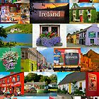 Ireland by Andrés Hurtado