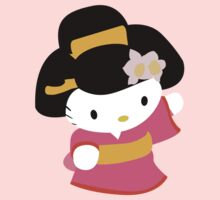 Geisha_Hello_Kitty by HummY