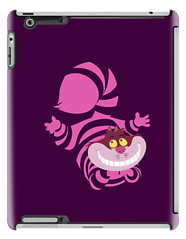cheshire the cat by HummY