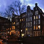 Twilight Amsterdam by j0sh