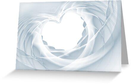 Bridal Veil by moonbloom