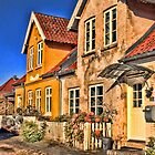 Cottages by brijo