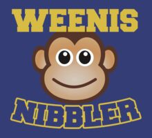 The Hangover - Weenis Nibbler  by metacortex