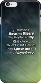 Emotions Quote by MsSLeboeuf