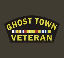 'Ghost Town Veteran' by BC4L