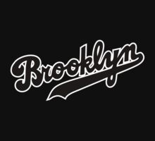 Brooklyn by D4RK0