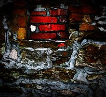 Adding Bricks To The Wall by BavosiPhotoArt